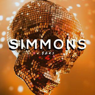 simmons bars