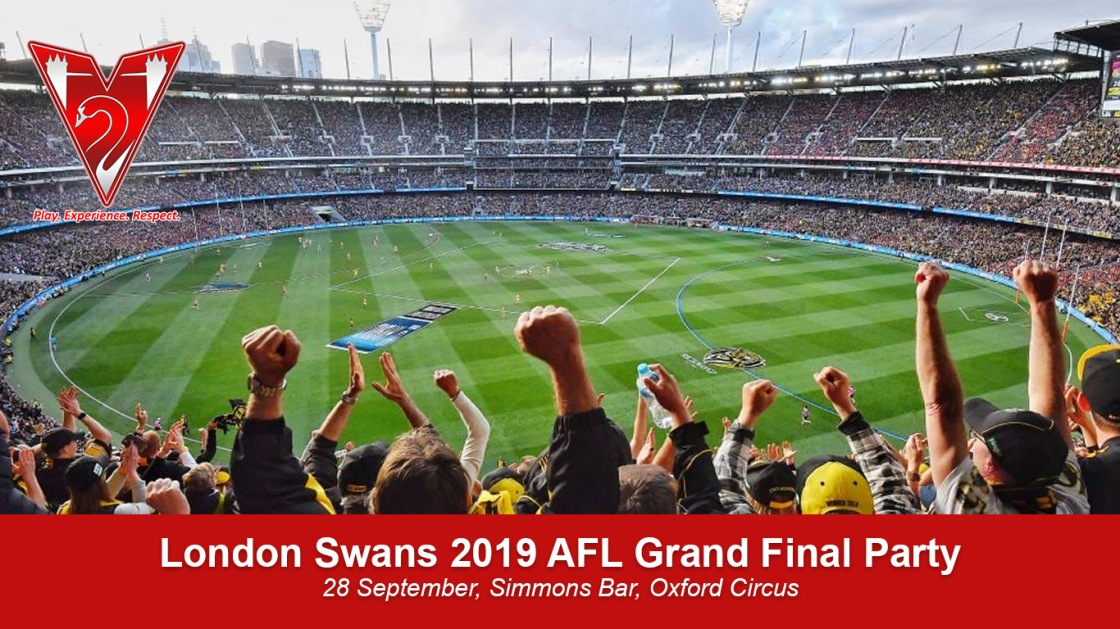 2019 GRAND FINAL IMAGE